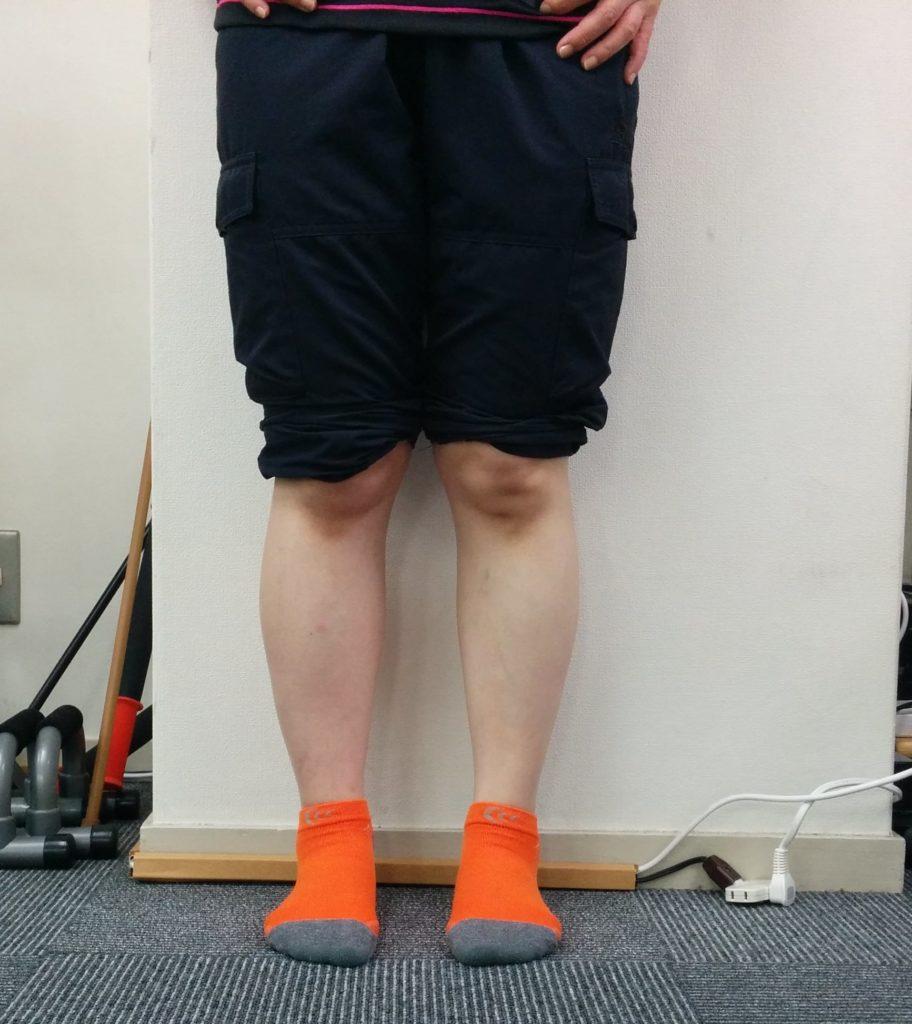 姿勢が悪い、歩き方が変だなと思っている人のための身体の使い方のポイント