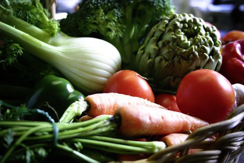 疲れやすくて太りやすいのは栄養素の枯渇が原因
