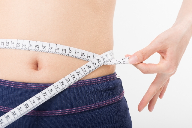 体脂肪率を7%落とすことができた一番の理由とは?
