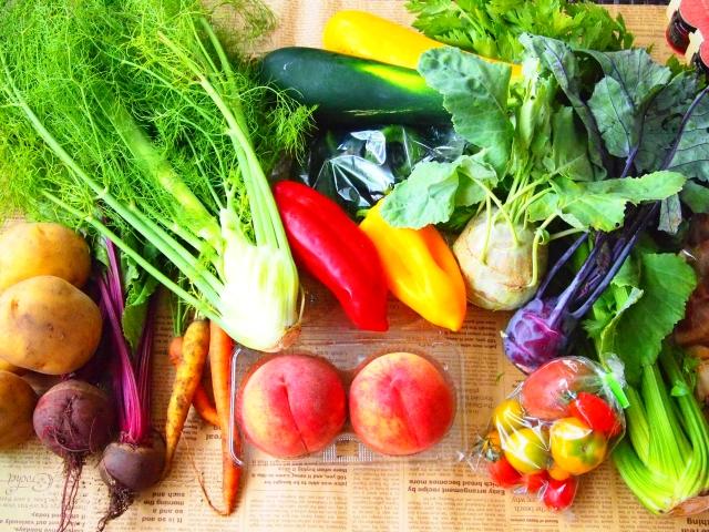 痩せ体質の人が野菜を大量に食べたくなる理由とは?