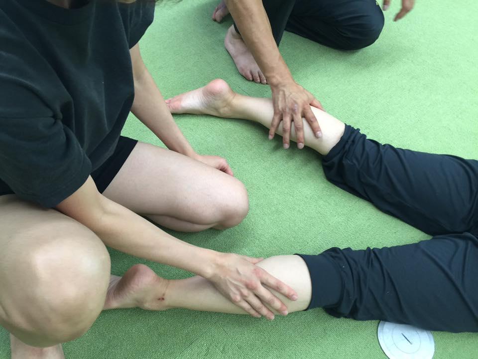 人の脚を細くすることができる!と確信の持てた日。第4回美脚ダイエットコーチ養成講座