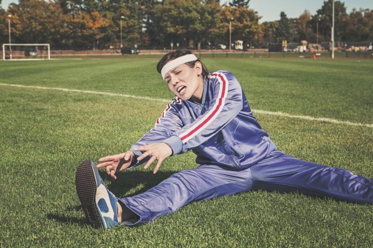 ストレッチで身体を上手に伸ばす秘訣