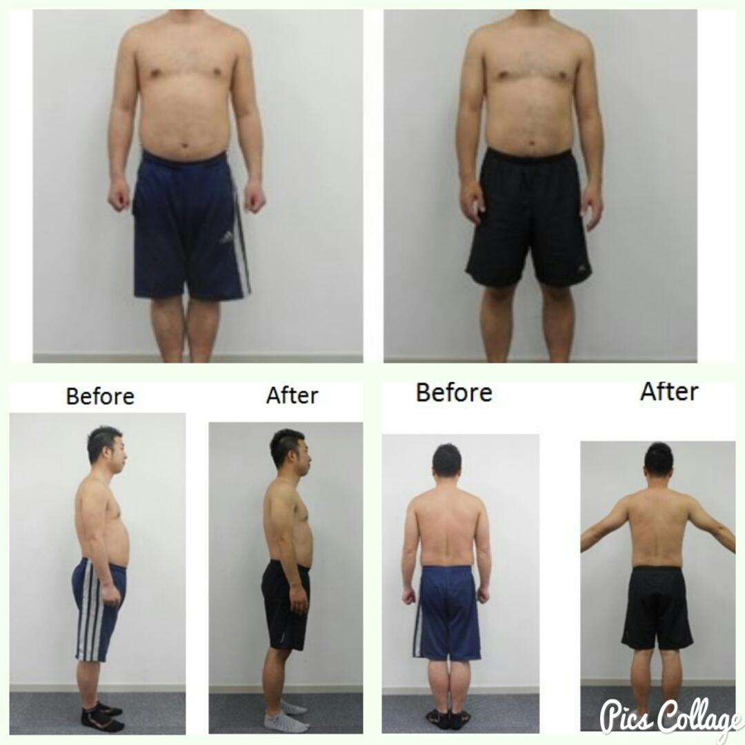 毎日晩酌OK!?それでも、体重が−9kg落ちる本当のダイエット法があります!