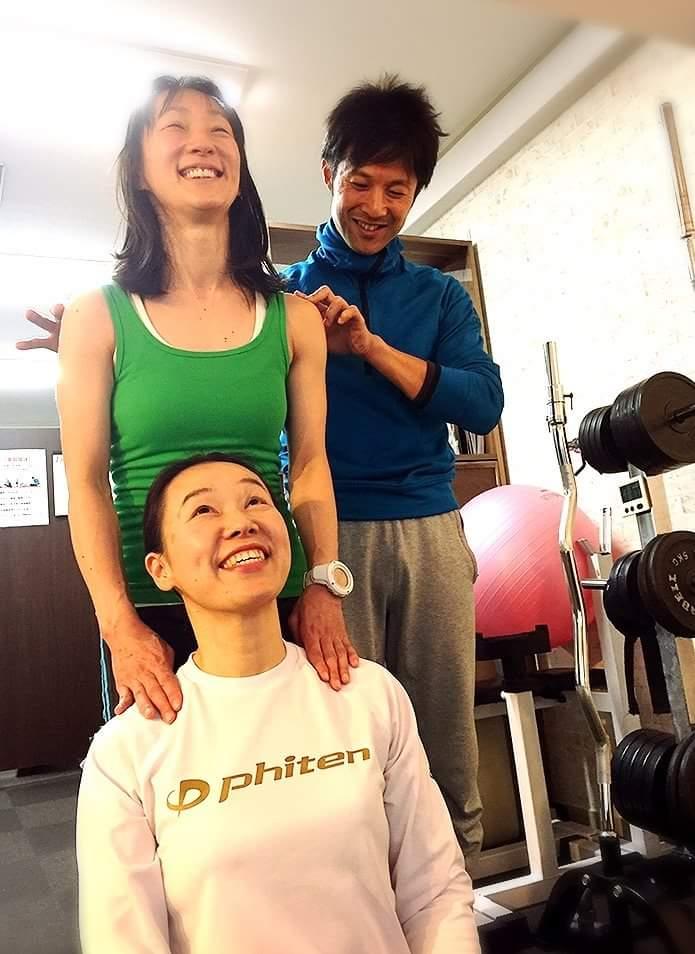 練習するだけで身体が軽くなる!?芯伝整体練習会の様子